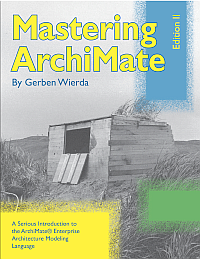 mastering archimate edition 2 book