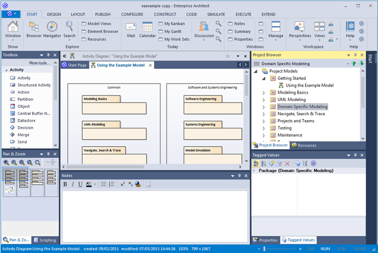 sparxsystems enterprise architect 13 beta