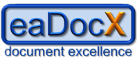 eadocx generateur de documents enterprise architect
