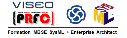 formation modelisation MBSE sysml sparx enterprise architect