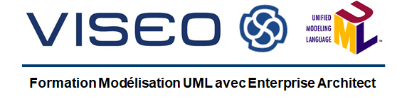 formation modelisation UML avec sparx enterprise architect