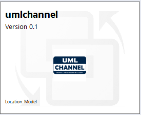 MDG SysML UMLChannel SparxSystems Enterprise Architect