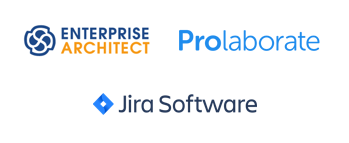 Sparx Enterprise Architect JIRA atlassian integration Prolaborate web solution