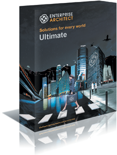 sparx enterprise architect ultimate